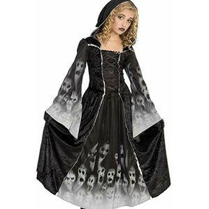 Foresaken Souls Girls Halloween Costume